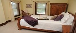 Apple Ridge Bed and Breakfest